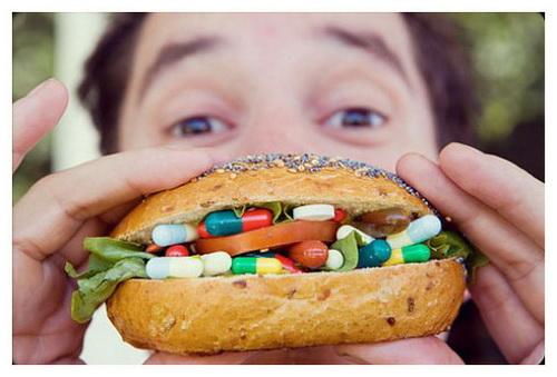 аптечные витамины вредны