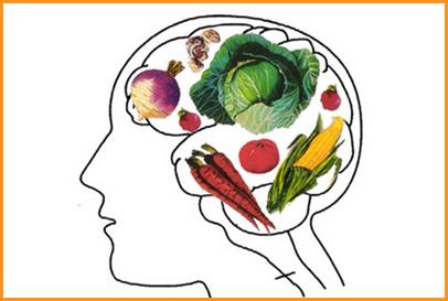 здоровый мозг здоровое тело