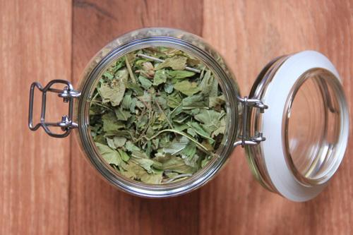 Полезный травяной чай. Как я его делаю дома.