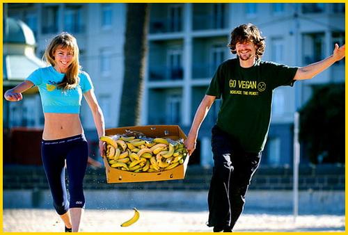 бананы - уникальный состав